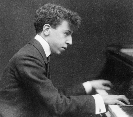 Arthur Rubinstein - How Many Hours Should I Practice Piano